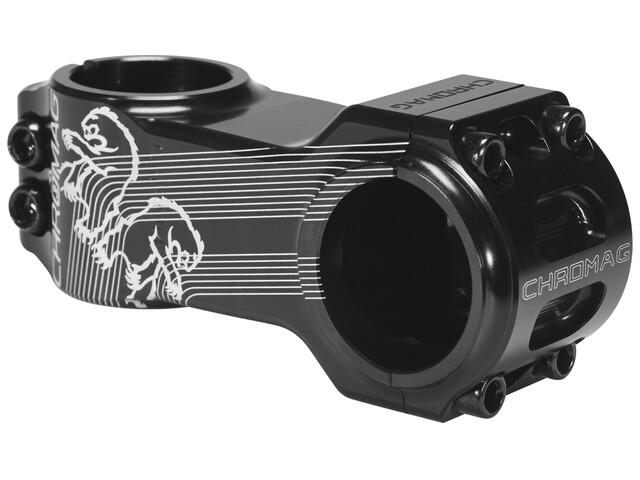 Chromag Ranger Styrestem Ø31,8 mm Svart